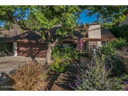 172 Maple Road Newbury Park, CA MLS# 220008509