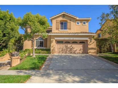 5254 Via Capote  Newbury Park, CA MLS# 220009520