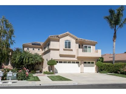3683 Mapleknoll Place Thousand Oaks, CA MLS# 220009525