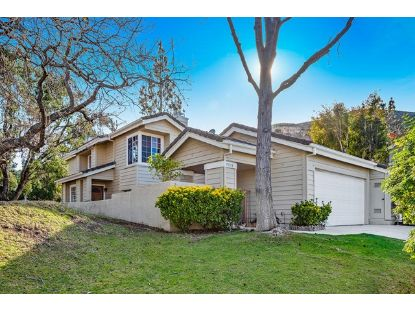 5570 Shadow Canyon Place Thousand Oaks, CA MLS# 220009622