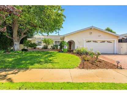 1020 Calle Contento  Thousand Oaks, CA MLS# 220009655