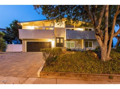 1463 Calle Colina  Thousand Oaks, CA MLS# 220009662
