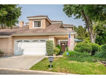 5717 Tanner Ridge Avenue Thousand Oaks, CA MLS# 220009673