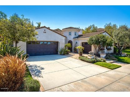 5212 Via Capote  Newbury Park, CA MLS# 220009678