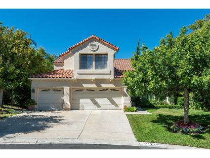 5575 Spring Hill Court Thousand Oaks, CA MLS# 220009693