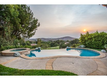 4670 Pine Valley Place Thousand Oaks, CA MLS# 220009707