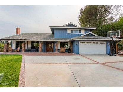 224 Whitworth Street Thousand Oaks, CA MLS# 220009773