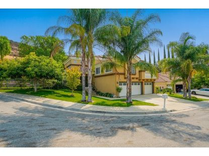 4136 Lemonberry Place Thousand Oaks, CA MLS# 220009844