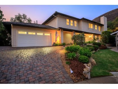 485 Grand Oak Lane Thousand Oaks, CA MLS# 220009865