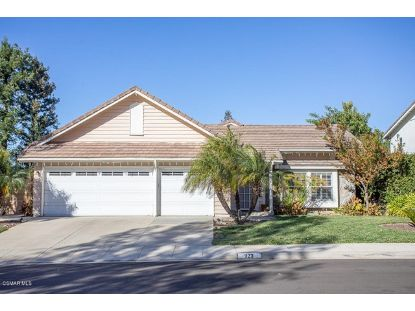 923 Sagebrush Place Newbury Park, CA MLS# 220011271