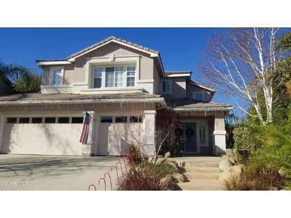 1772 Blue Canyon Street Newbury Park, CA MLS# 220011341