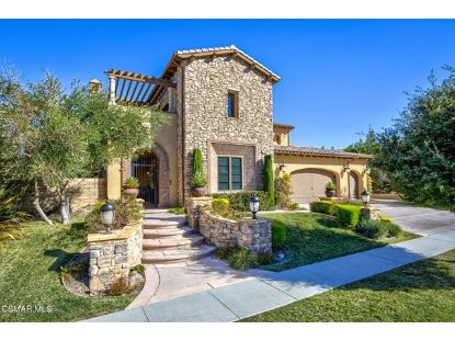 796 Via Sedona  Newbury Park, CA MLS# 221000124