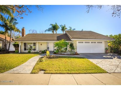 2776 Great Smokey Court Thousand Oaks, CA MLS# 221000126