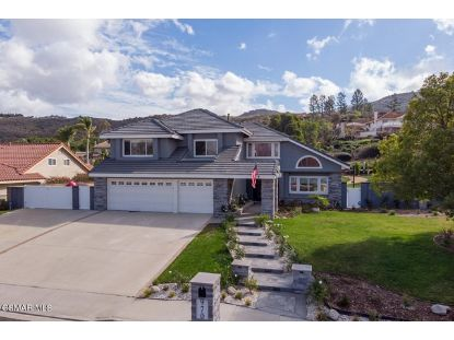 970 Golden Crest Avenue Newbury Park, CA MLS# 221000368