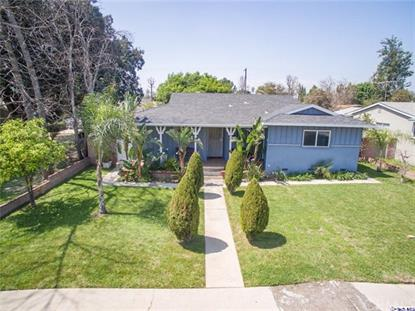 8927 Woodley Avenue, North Hills, CA
