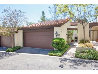 78 Barmore Court, Glendale, CA