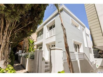 2312 N Gower Street Hollywood, CA MLS# 318003321