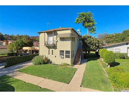 1327 Las Flores Drive Los Angeles, CA MLS# 318004957