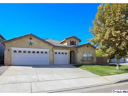3102 Club Rancho Drive Palmdale, CA MLS# 319000193