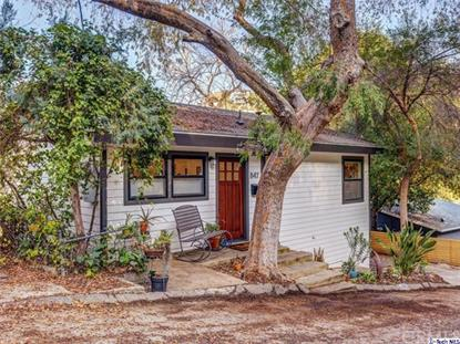 847 Ganymede Drive Los Angeles, CA MLS# 319000227