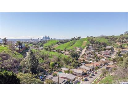 4123 Rolle St  Los Angeles, CA MLS# 319000608