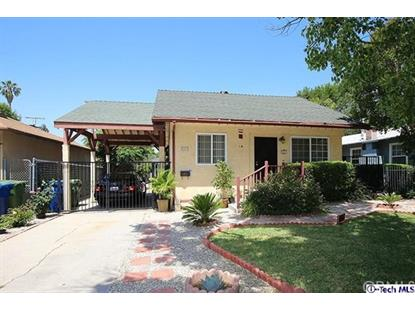 5057 Highland View Avenue Los Angeles, CA MLS# 319001640