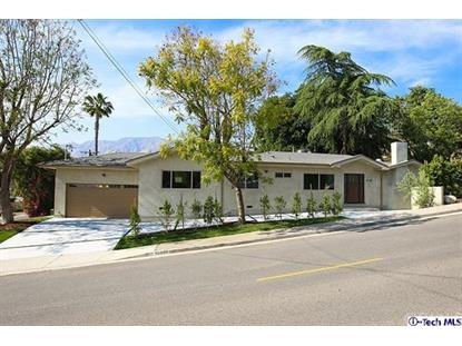 10900 Plainview Avenue Tujunga, CA MLS# 319001873