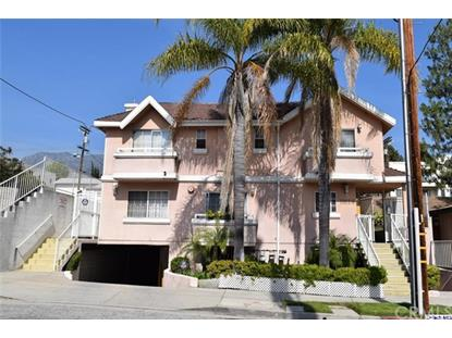 10128 Hillhaven Avenue Tujunga, CA MLS# 319002010