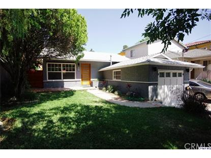 10354 Silverton Avenue Tujunga, CA MLS# 319002241