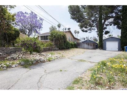 7618 Kyle Street Tujunga, CA MLS# 319002500