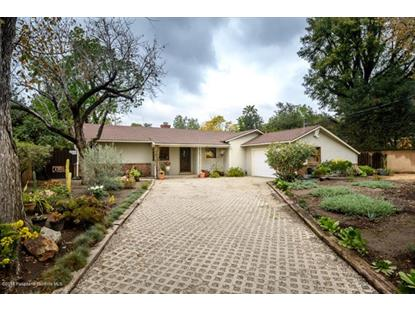 10401 Mcbroom Street, Shadow Hills, CA