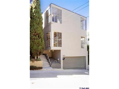 6827 Pacific View Drive, Los Angeles, CA