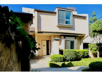 441 Fairview Avenue Arcadia, CA MLS# 818005269