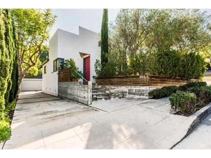 654 Hill Street Santa Monica, CA MLS# 818005516