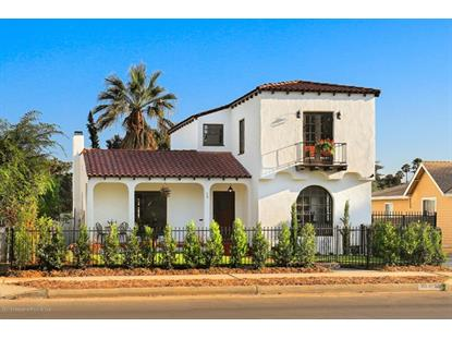 70 W Mountain Street Pasadena, CA MLS# 818005543