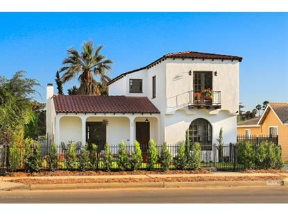 70 W Mountain Street Pasadena, CA MLS# 818005548