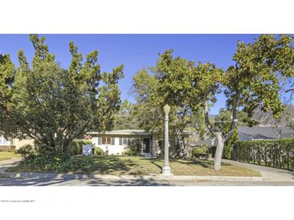 2245 E Woodlyn Road Pasadena, CA MLS# 818005811