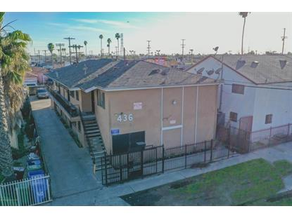 436 W 95th Street Los Angeles, CA MLS# 819000670