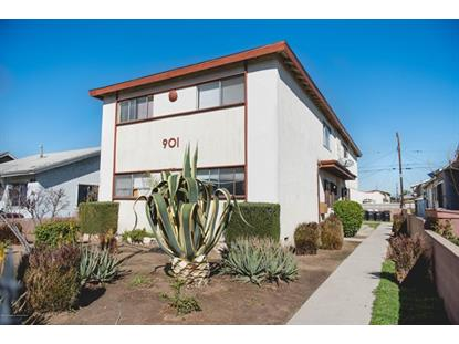 901 W 76th Street Los Angeles, CA MLS# 819000671