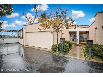 768 Portola Terrace Los Angeles, CA MLS# 819000707