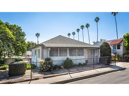 3462 Descanso Drive Los Angeles, CA MLS# 819001238
