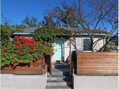2620 Medlow Avenue Los Angeles, CA MLS# 819001853