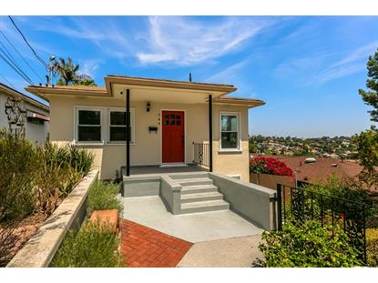 742 Onarga Avenue Los Angeles, CA MLS# 819003251
