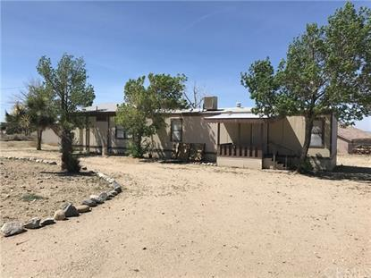 10811 Oasis Road, Pinon Hills, CA
