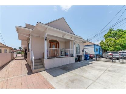 1635 S Berendo Street Los Angeles, CA MLS# AR18167915