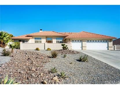 16269 Ridge View Drive Apple Valley, CA MLS# AR18266258