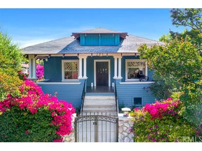 205 Joy Street Highland Park, CA MLS# AR19165003