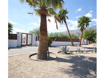 505 W Sepulveda Road, Palm Springs, CA