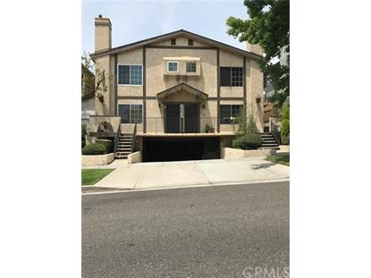 525 E Verdugo Avenue Burbank, CA MLS# BB18115440