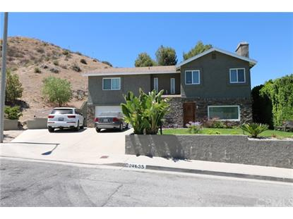 14635 Dahlia Ridge Drive, Canyon Country, CA